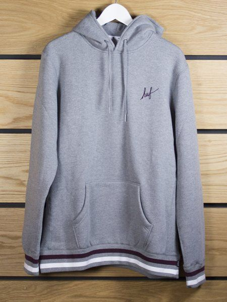 HUF HUF Champion Script Pullover Hood WAS: £80 - NOW 25% OFF £60.00 (€69.00)