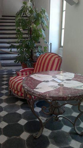 Matissemuseum at Nice
