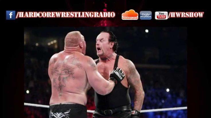 HWR In the Moment - Battleground, Undertaker returns, & NXT Divas