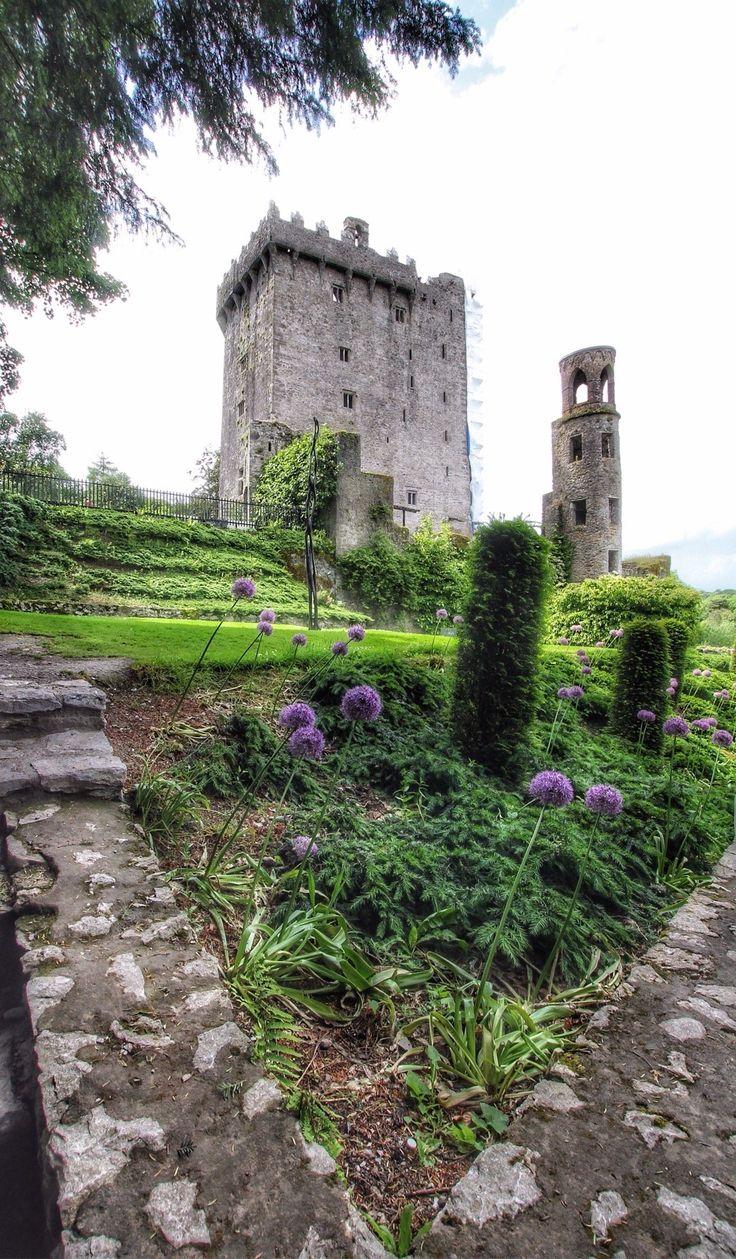 Blarney Castle & Gardens (Ireland) Top Tips Before You Go