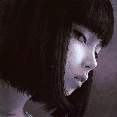 #studying | Kawaii & Pastel | Pinterest | Art, Ilya kuvshinov and Drawings
