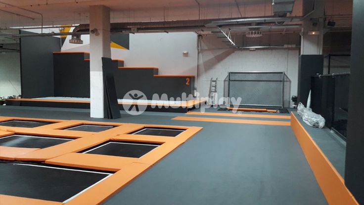 Urban Planet Jump Trampoline Park (Rivas-Vaciamadrid) by Multiplay (Design, Build and Install). Trampolines, Jump Platforms/Walk Walls for Performance Trampolines. Call us on +44 (0)1252 933 839 or find us here: https://multiplay-uk.co.uk/ #TrampolinePark #Trampolines #UrbanPlanetJump #RivasVaciamadrid #Multiplay #MultiplayUK