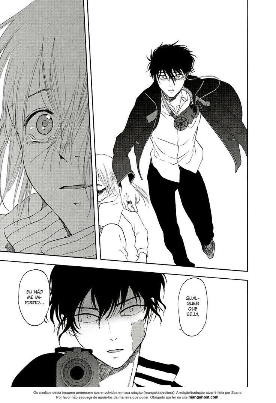 Devils line anime awesome anime manga