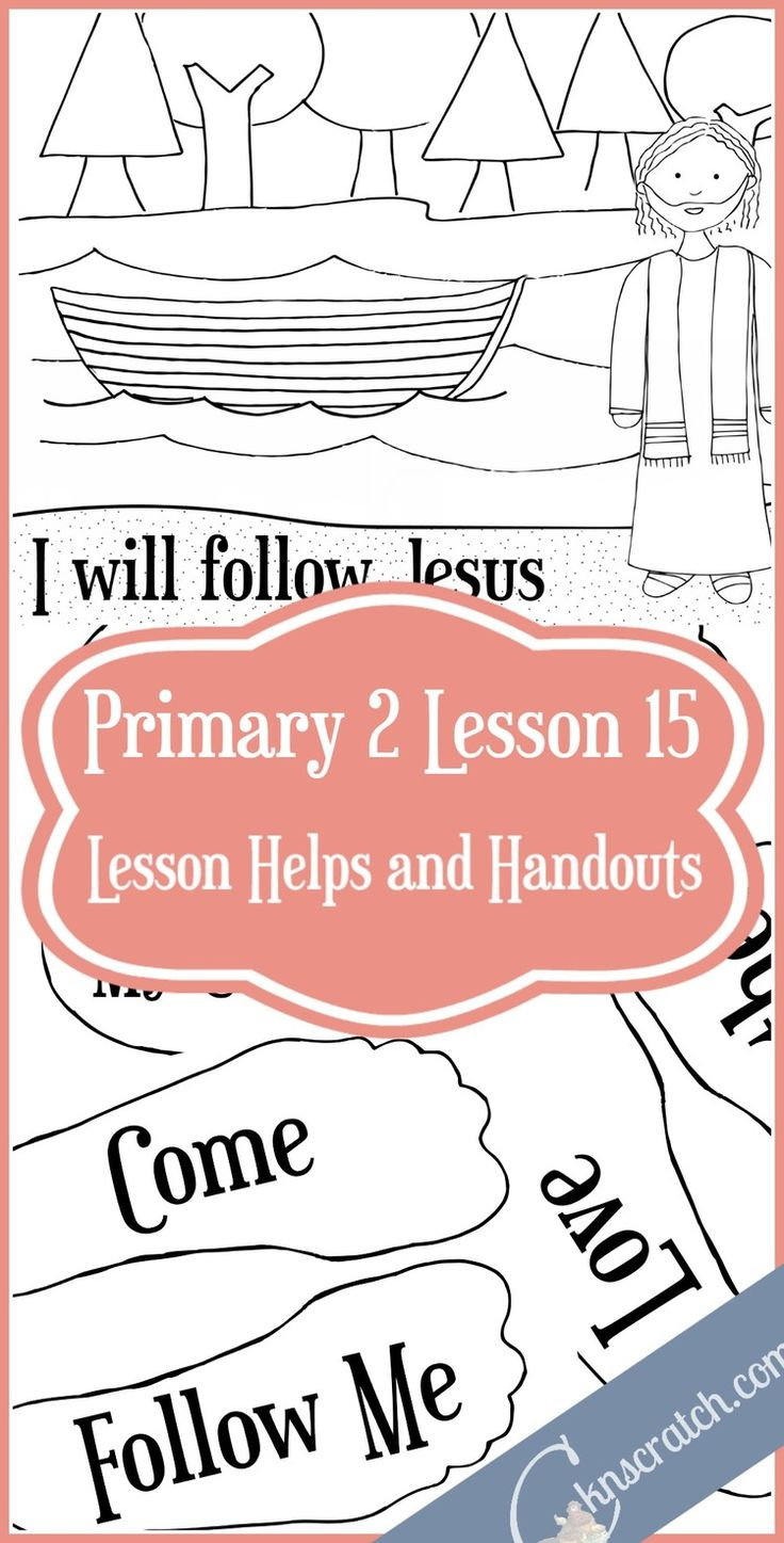 23 best Primaria images on Pinterest | Primary lessons, Lds primary ...