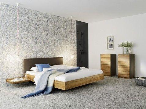 Massivholzmöbel schlafzimmer  65 besten Schlafzimmer Bilder auf Pinterest | Wohnen, Betten und ...