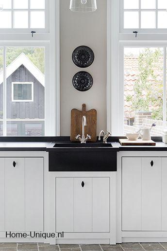 Home Unique Kitchen