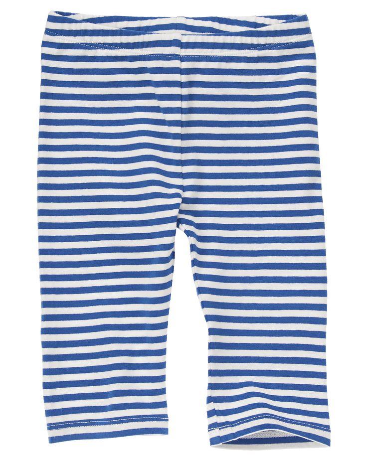 Stripe Crop Leggings at Crazy 8 2,39