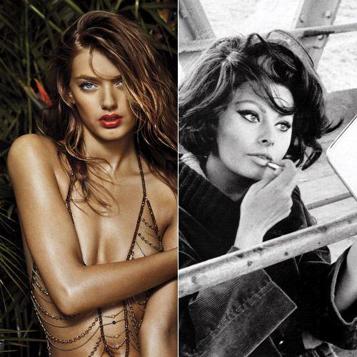 La nueva colección de trajes de baño de Andrés Sardá se inspira en grandes divas de Hollywood. Más: http://blog.rtve.es/moda/2013/02/las-divas-de-hollywood-inspiran-las-propuestas-de-andr%C3%A9s-sard%C3%A1.html#