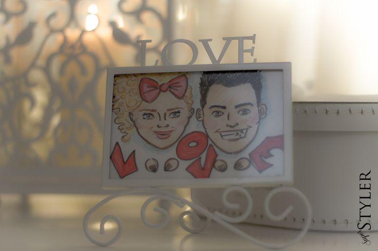 Jej największa miłość – On #love #milosc #blog