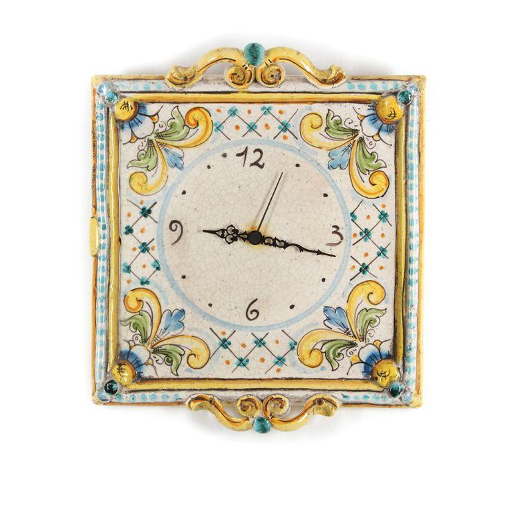 orologi in ceramica