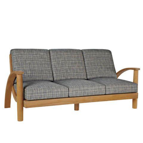 Rising Moon (Outdoor) Sofa By Rose Tarlow For Sutherland + Perennials