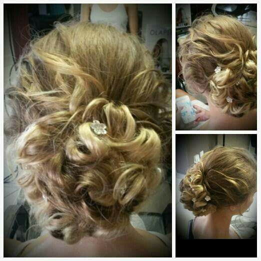 done by Monique #stunning