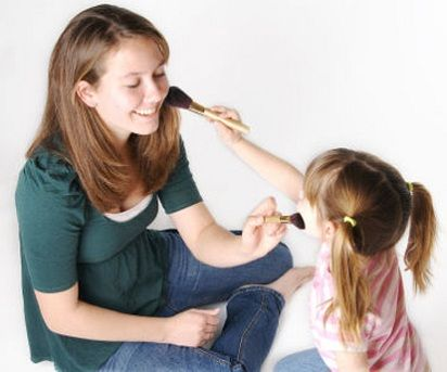 For Babysitters First Aid Tips