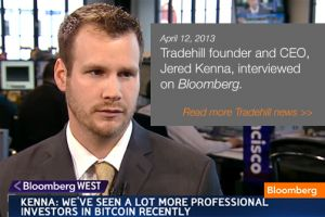 Exchange Founder Jered Kenna Gets Crafty in Colombia   A roller coaster ride as co-founder of Tradehill an early Bitcoin exchange launched in 2011 that once rivaled now defunct exchange Mt. Gox led Jered Kenna towards lifestyle brands. While working in bitcoin things like regulation banks and other associated headaches burned him out a bit on blockchain hype.  Also Read: Why Volume is Exploding at Mexican Exchange Bitso  On February 13 2012 Tradehill announced it would shut down after its…