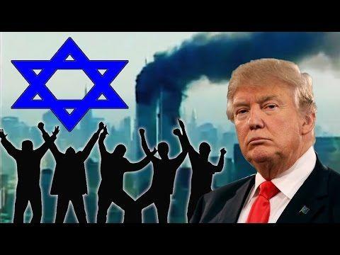 TRUMP IS THE SWAMP: Trump's Jewish Elite MAFIA and The 5 Dancing Israelis (2017) - YouTube