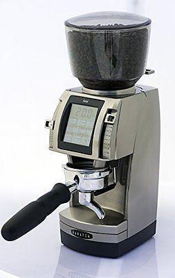 Coffee Grinders 32882: New Baratza Forte Ap (All-Purpose) Flat Ceramic Burr Grinder (W Portaholder Bin) -> BUY IT NOW ONLY: $899 on eBay!