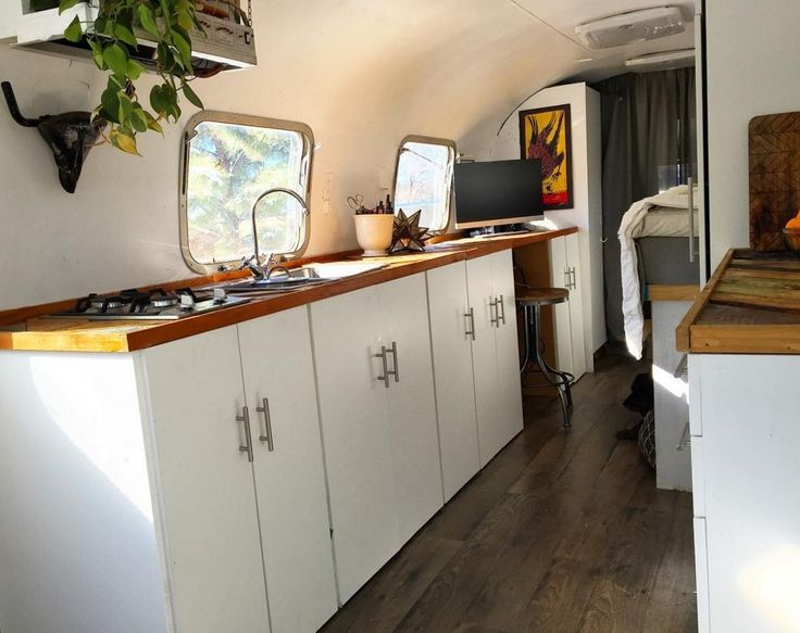 174 best airstreams vw bus small trailers images on pinterest