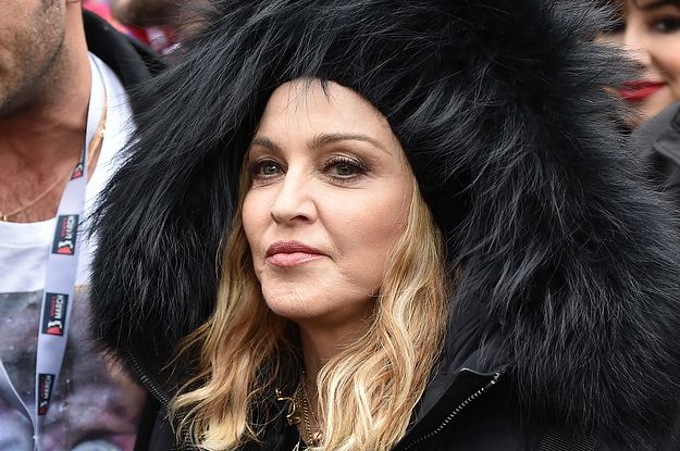Madonna Shared A Song Featuring Bts For A Michael Jackson Tribute And Fans Are Freaking Out Michael Jackson Madonna Jackson