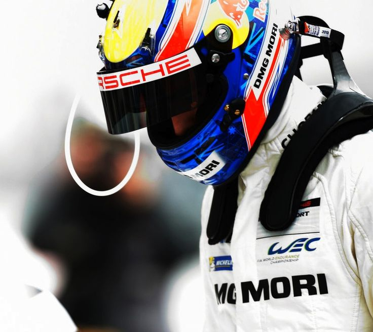 Mark Webber returns to Le Mans, Part 3