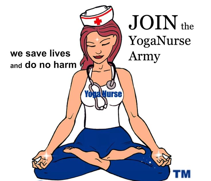 RN Medical Yoga Therapy, Career & Training in Yoga Nursing for Holistic Nurses and Yoga Teachers