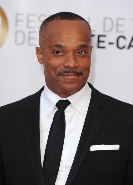 Rocky Carroll | ... nymph award in this photo rocky carroll actor rocky carroll arrives at