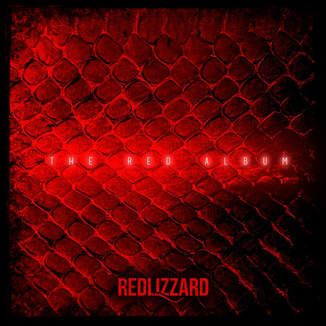 """redLizzard's """"THE RED ALBUM"""" now on iTunes and Amazon... Check it out ;)"""
