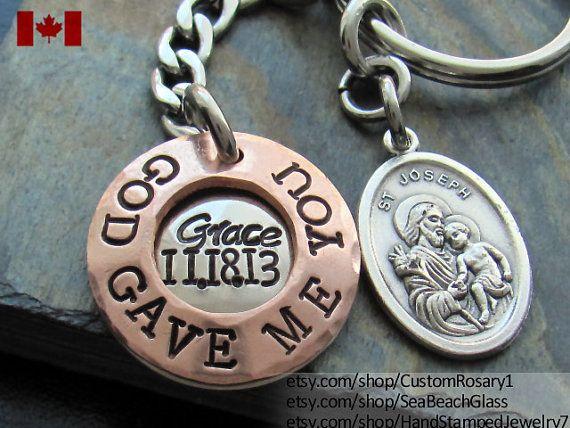 Adoption Gift Jewelry Adoption Gift Baptism Gift Godparents