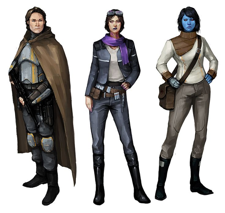 Force Character Design Pdf : Best images about edge of the empire on pinterest