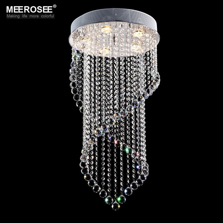 Find more ceiling lights information about modern crystal ceiling lights crystal lustres fitting flush mount lighting