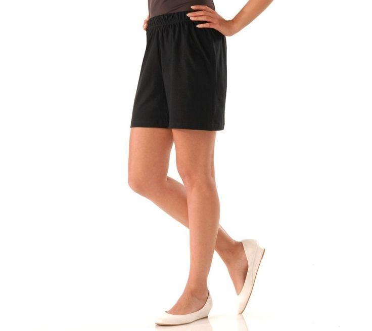 Šortky, sada 2 ks | blancheporte.cz #blancheporte #blancheporteCZ #blancheporte_cz #shorts #kratasy