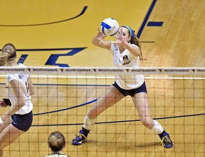 Volleyball nutrition and what foods you should absolutely avoid and what foods should be a regular part of your diet. Volleyball foods and snacks can make a huge difference...