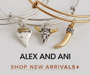 Shop Fall New Arrivals at ALEX AND ANI_