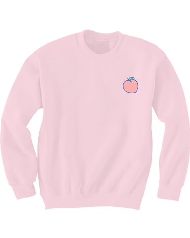 Peachy Sweater