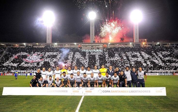 Campeão Libertadores 2012