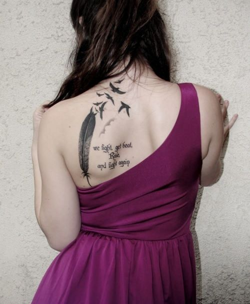 shoulder feather tattoos: Tattoo Ideas, Ripped Tattoo, Eagles Feathers Tattoo, The Eagles, Funny Tattoo, Cool Ideas, Birds, Tattoo Ink, Eagles Tattoo