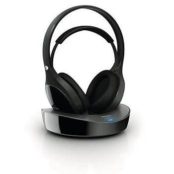 Philips SHD8600 Digital Wireless Headphones