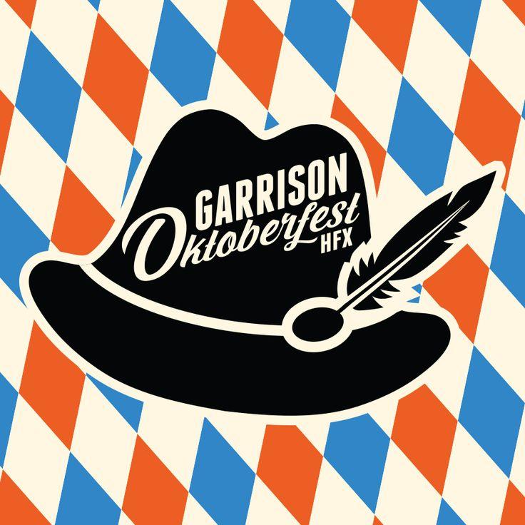 Garrison Oktoberfest Tickets | Salter Block Parking Lot | Halifax ...