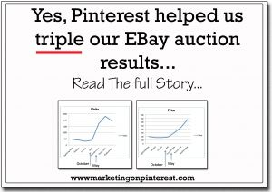 Please share this article with people who sell on EBay or Etsy...