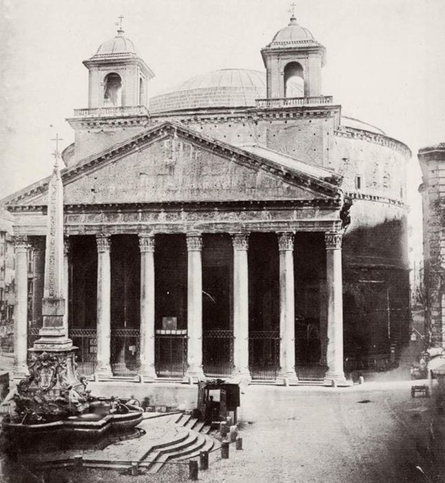 Самые ранние фотографии XIX века (31 фото)