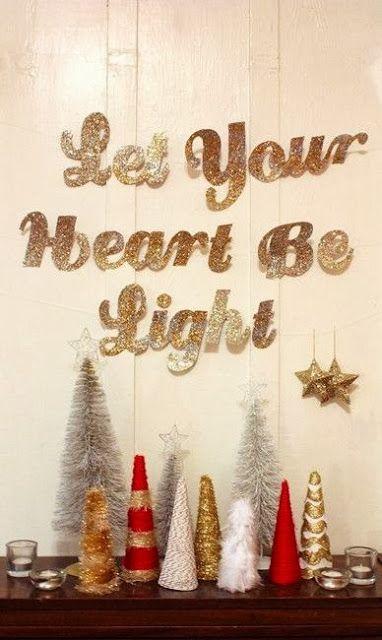 Inspírate y decora tu hogar en Navidad (Día 7 de Wonderchristmas)