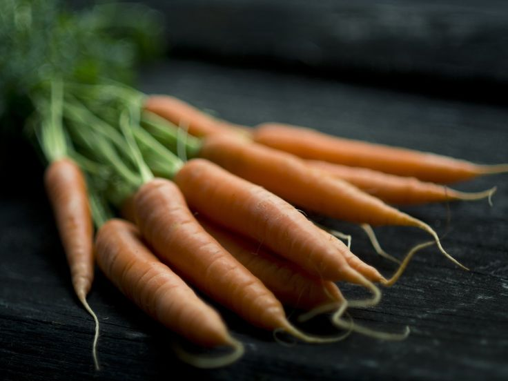 All About Vitamin A