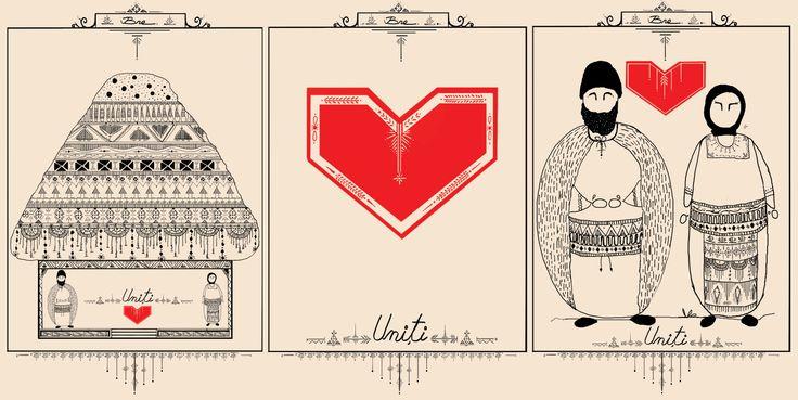 Dragobete (the romanian equivalent of valentine's day)