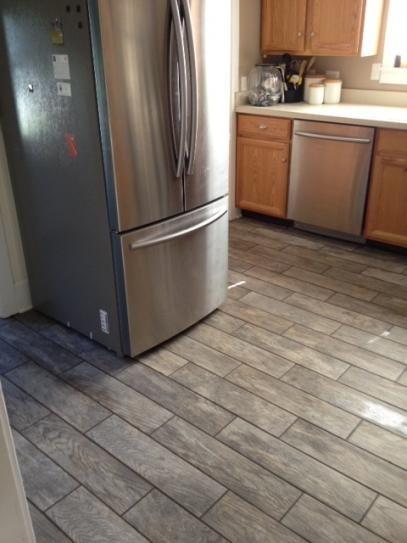 Home Depot Kitchen Floor Tile Gina Kitchen Tx Kitchen Kitchen Floors Kitchen Dining Room Porch