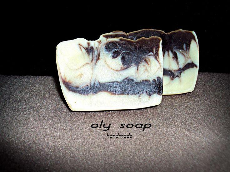 σαπούνι βανίλια σοκολάτα vanila chocolate soap