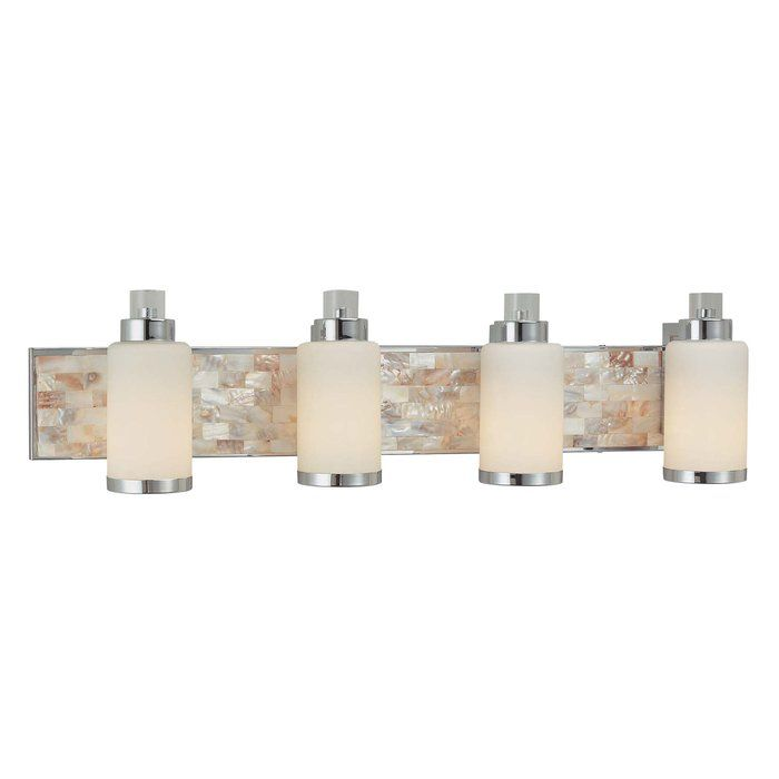Ryerson 4 Light Vanity Light Vanity Lighting Bathroom Vanity Lighting Minka Lavery