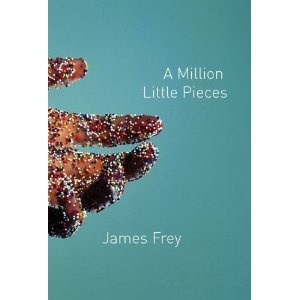 A Million Little Pieces - Though there was some controversy about how exaggerated this story may have been, it was still a great read!Amazing Stories, Awesome Book, Book Book, Reading Fiction, Alcohol, Amazing Book, Fictionwho Care, Favorite Book, Good Books