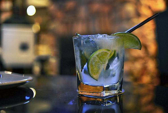 The top ten gin and tonics in Toronto