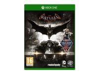 Batman: Arkham Knight (Xbox One) #Ciao