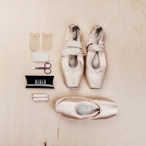 Pointe shoe sewing tutorial ballet diy