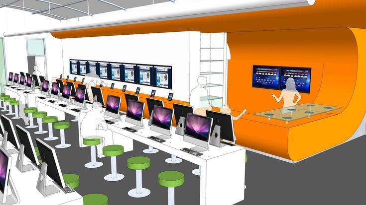 An all-digital public library is opening today, as officials in Bexar County…